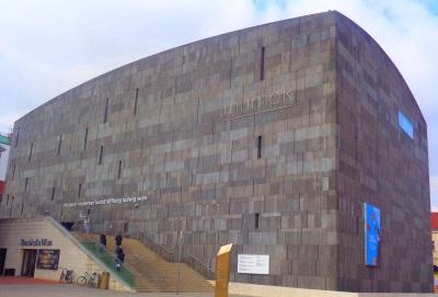 Mumok Museum Moderne Kunst
